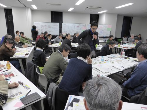 【協働CO③】座談会