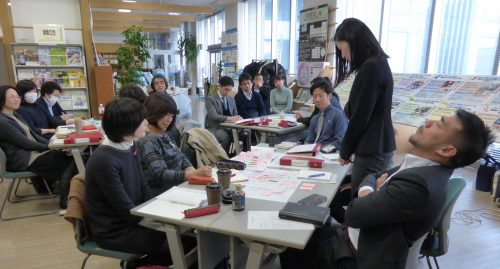 【協働取組作業部会①】トリム